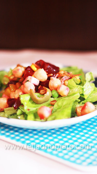 salada